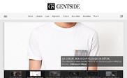Preview of gentside.com