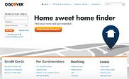 Preview of discover.com
