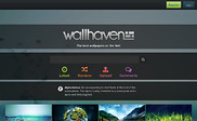 Preview of alpha.wallhaven.cc