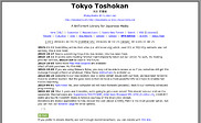 Preview of tokyotosho.info