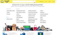 Preview of mercadolivre.com.br