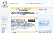 Preview of nl.wikipedia.org