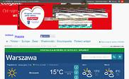 Preview of pogoda.interia.pl